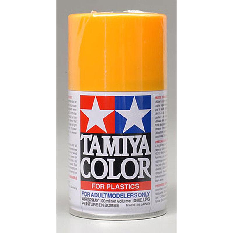 Spray Lacquer TS-56, Brilliant Orange