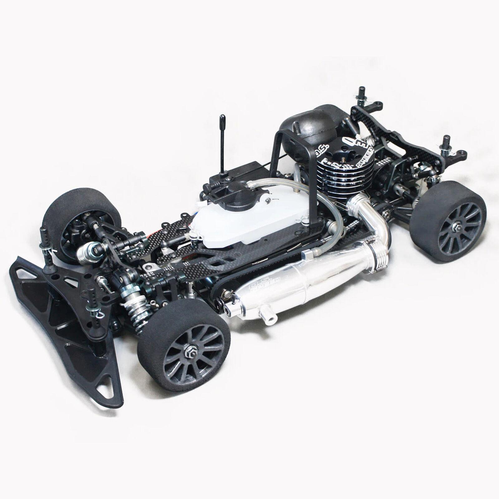 MTX7 1/10 Nitro Touring Car Kit