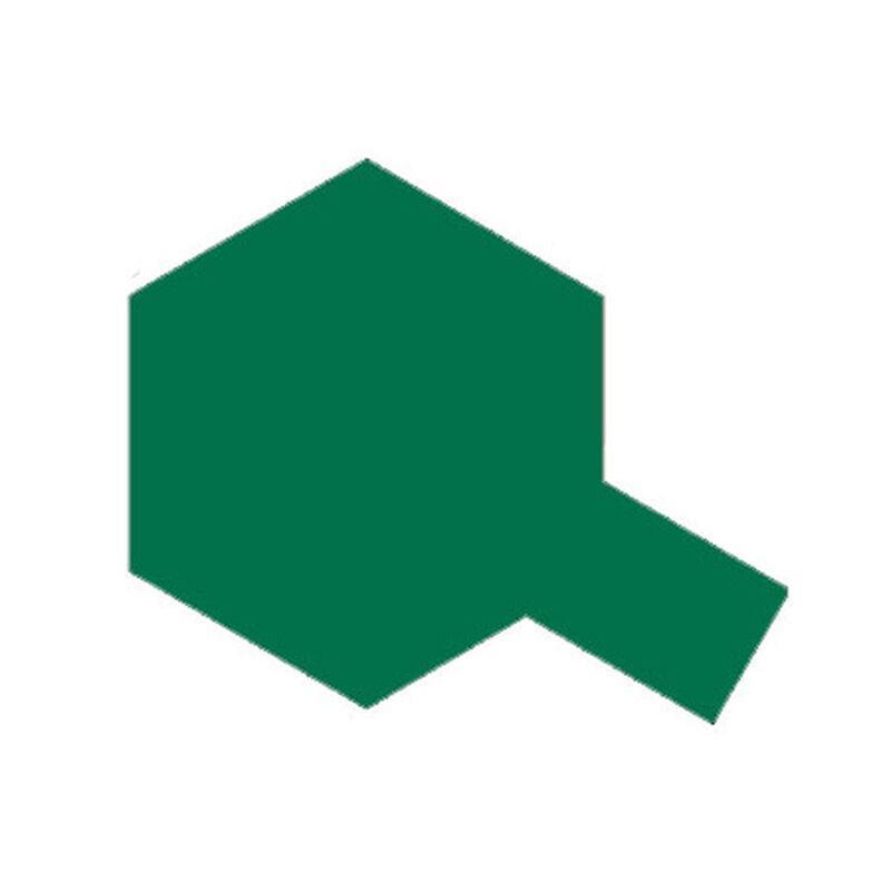 Acrylic X5 Gloss,Green