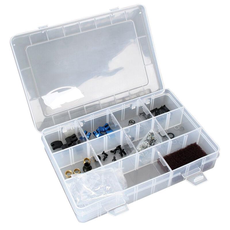 8IGHT/T Clutch Rebuild/Service Box