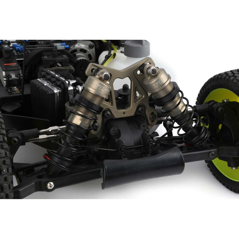1/5 5IVE-B 4WD Gas Buggy Race Kit