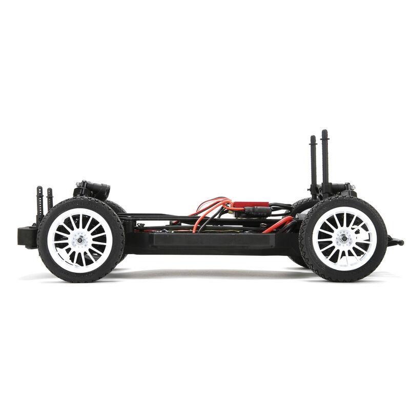 1/14 Mini Rally 4WD RTR