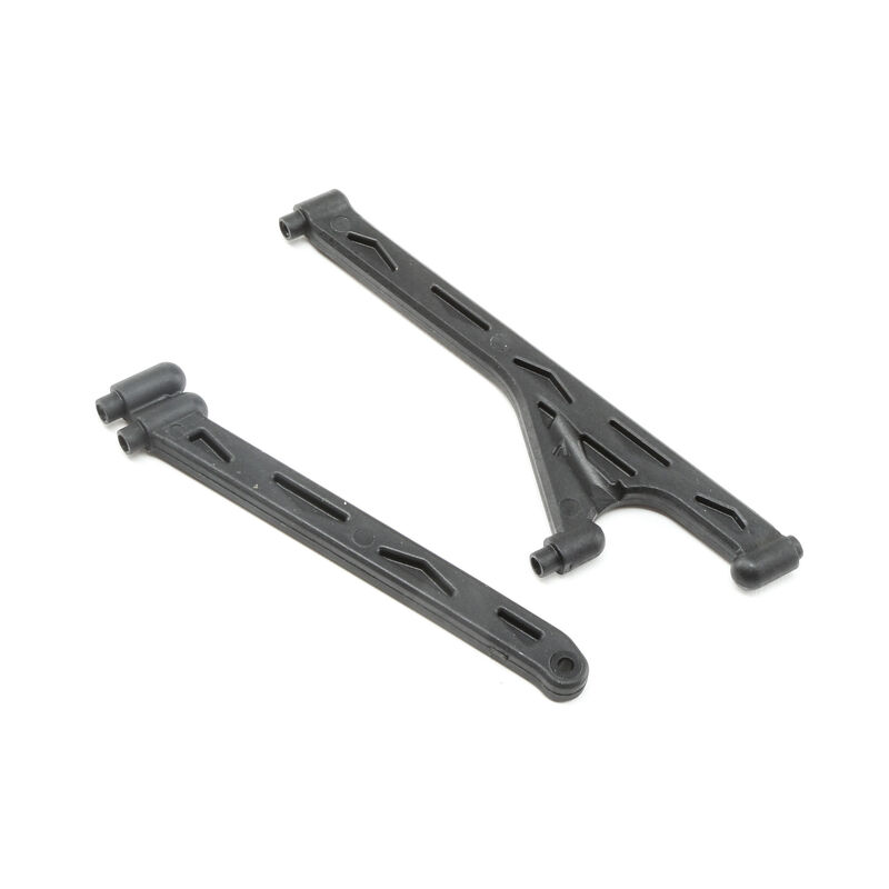 Chassis Support Set: TENACITY SCT, T