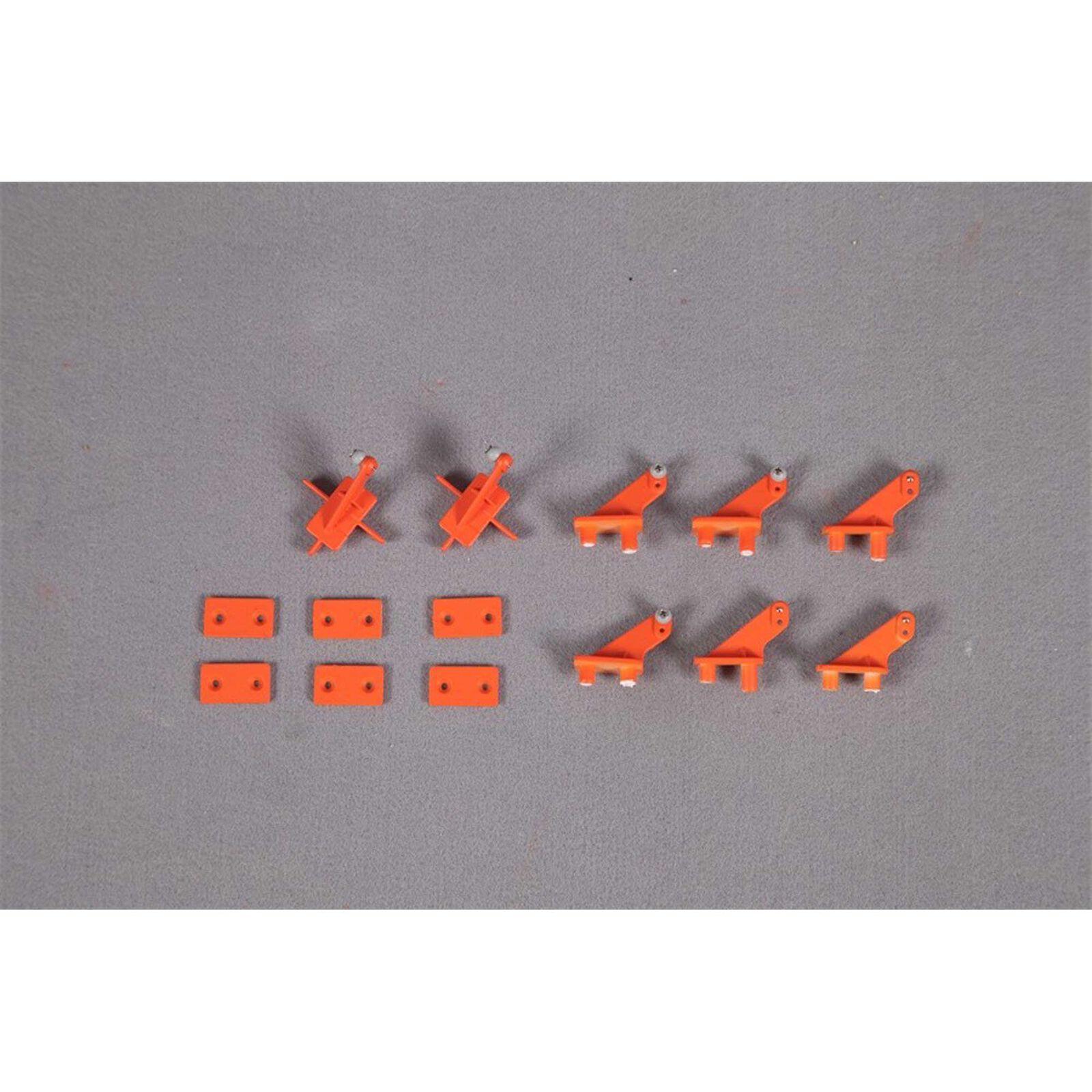 Control Horns: Super Scorpion 90mm