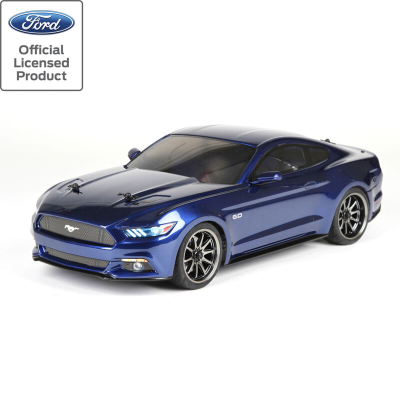 1/10 2015 Ford Mustang 4WD V100-S RTR
