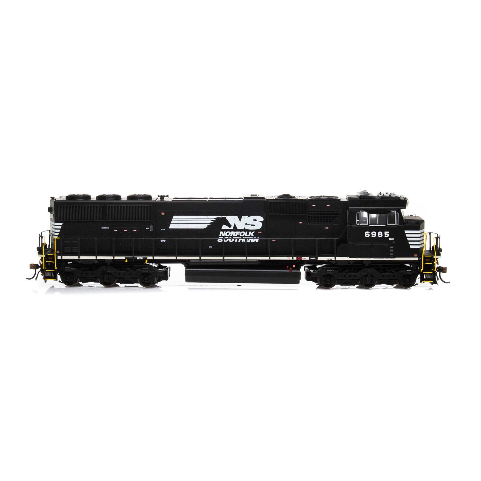 HO SD60E NS #6985