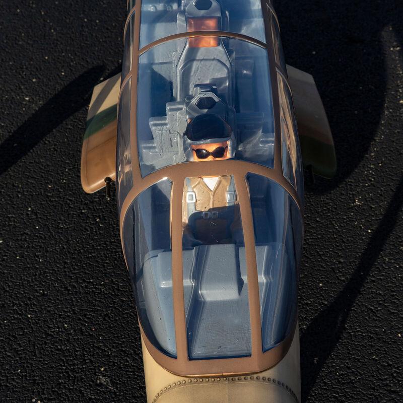 OV-10 Bronco 30cc ARF