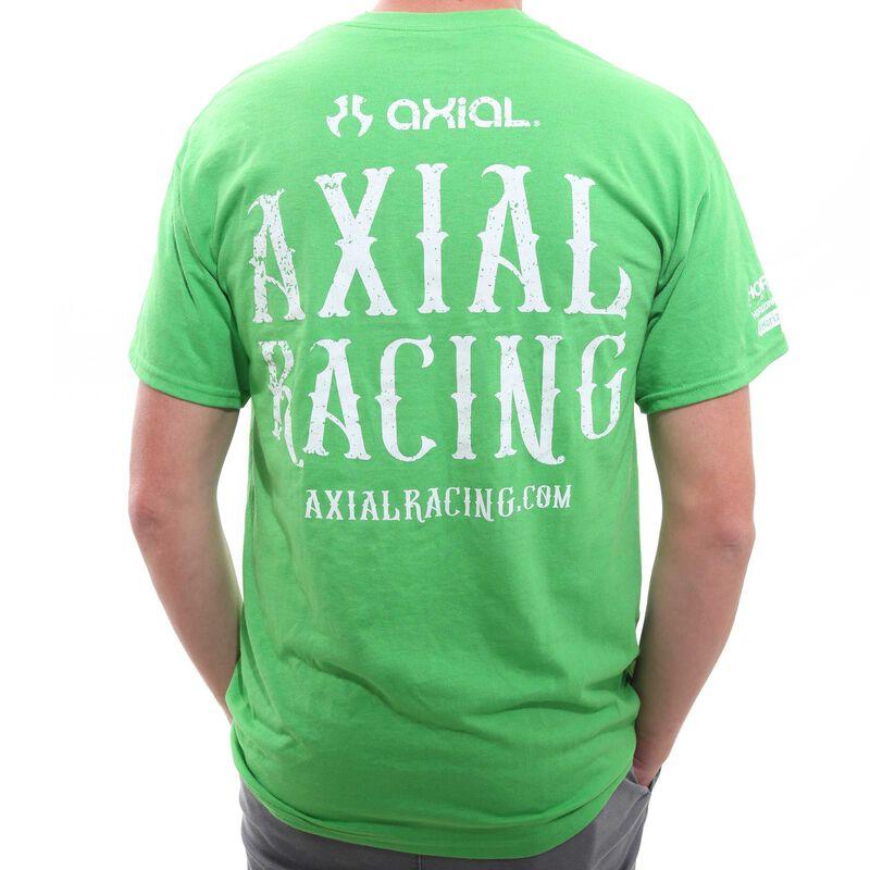 Green T-Shirt, X-Large