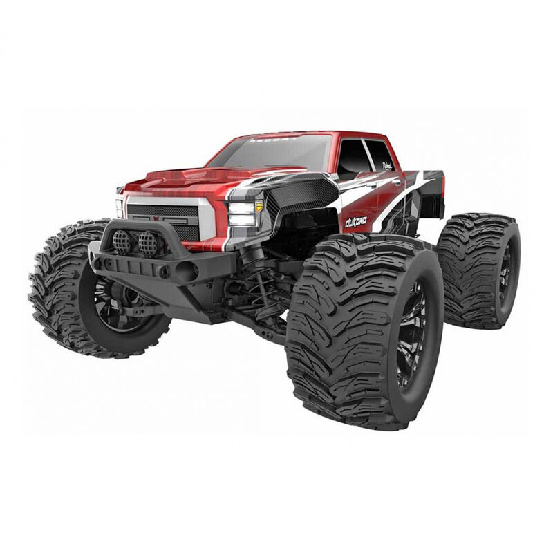 1/10 Scale Dukono 4WD Monster Truck Brushed RTR