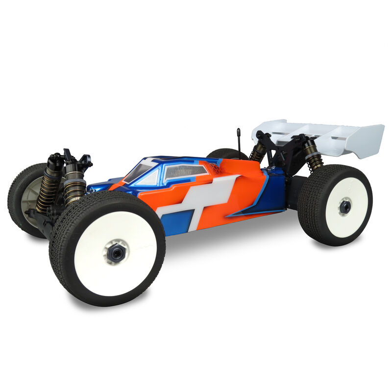 1/8 EB48.4 4WD Electric Buggy Kit