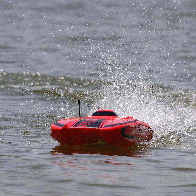 Prb Pro Boat Blackjack Catamaran Brushless Rtr By Toy Boat 24