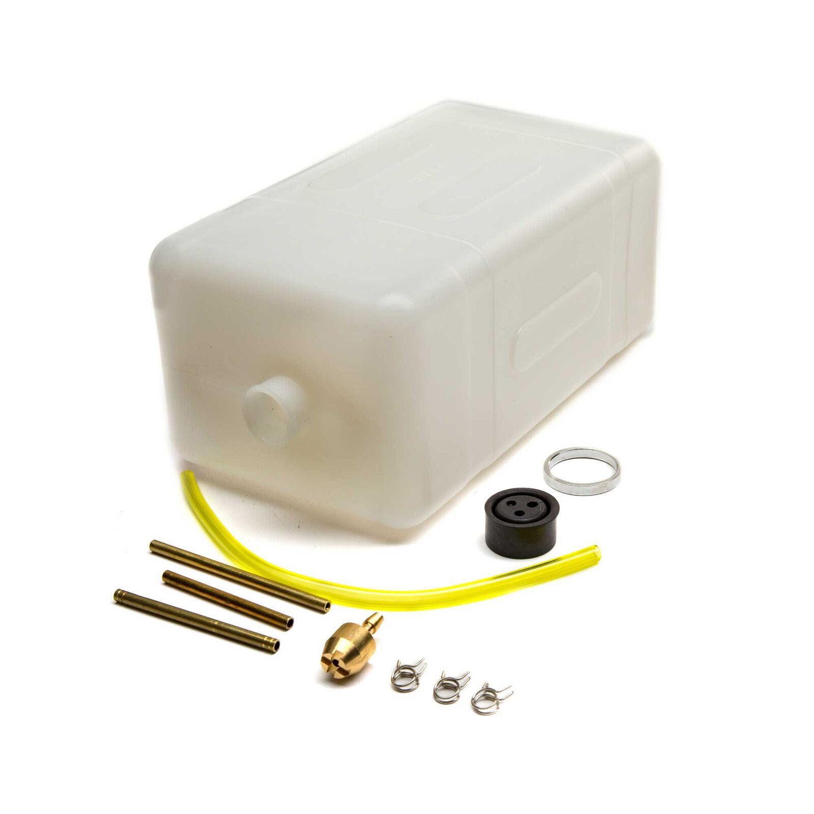 Fuel Tank, 50oz: Carbon Cub FX-3 100-200cc