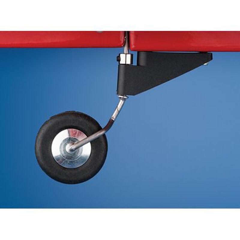 Tailwheel Bracket, .60 Plane