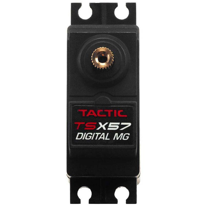 TSX57 Standard Digital Ultra Torque Metal Gear Servo