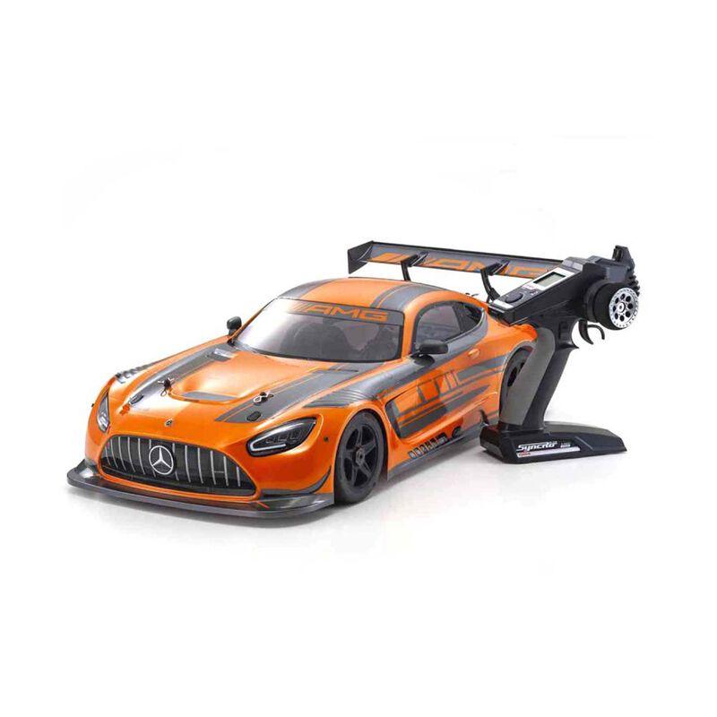 1/8 Inferno GT2 VE 2020 Mercedes RTR, AMG GT3