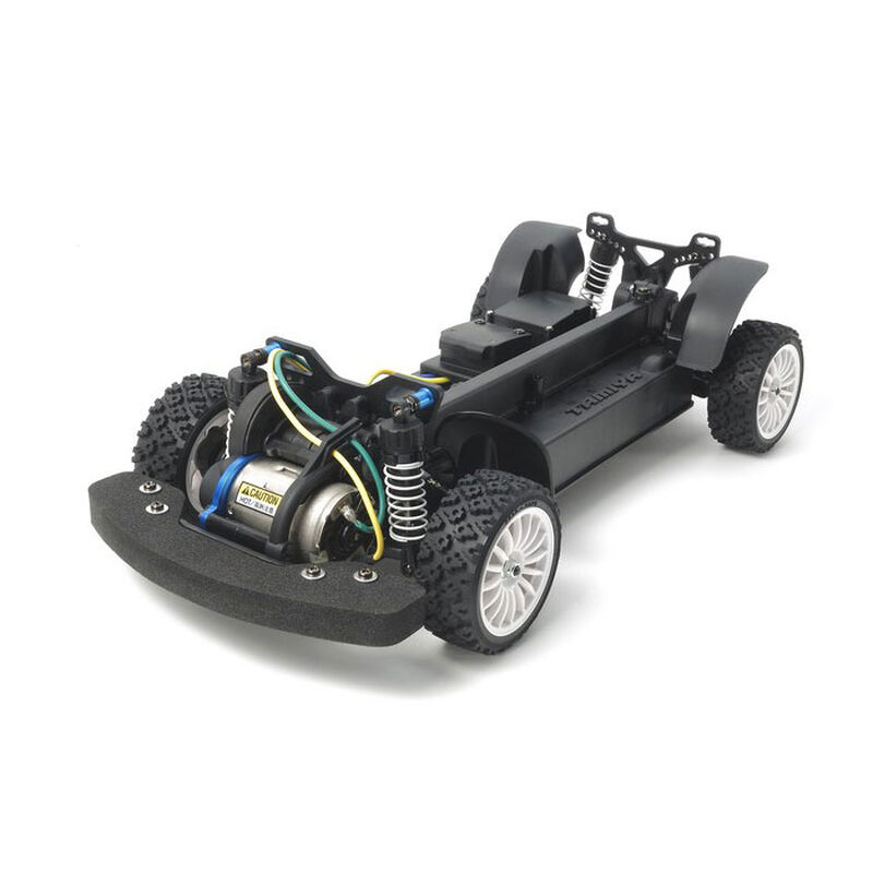 1/10 XV-01 Chassis Long Damper Limited Edition 4WD Special Kit