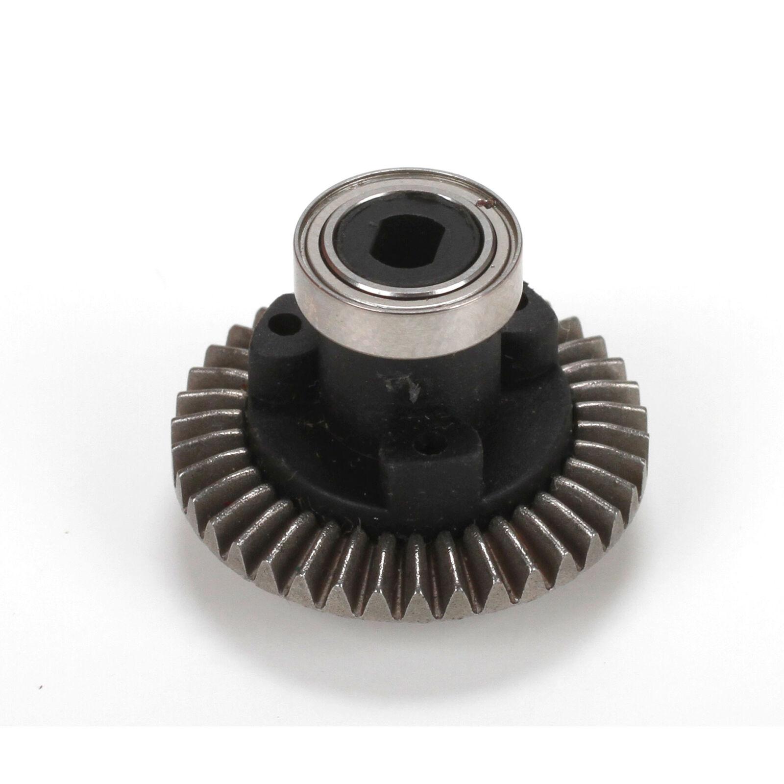 Spool 38T: 1/18 4WD Temper, 1.9 Barrage Kit/RTR, Doomsday, Barrage 2.0