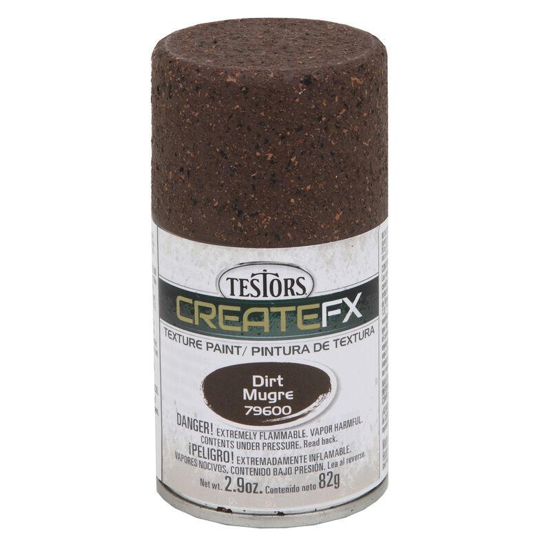 FX Spray Texture Dirt 2.9 oz, E/S
