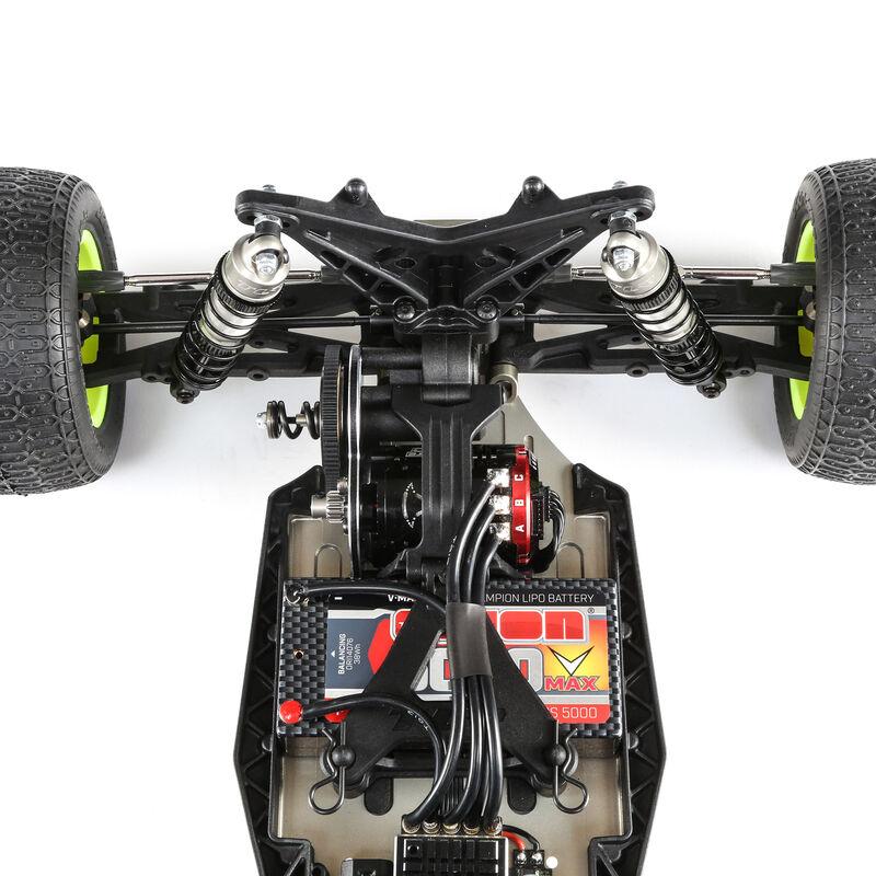 1/10 22T 4.0 2WD Stadium Race Truck Kit