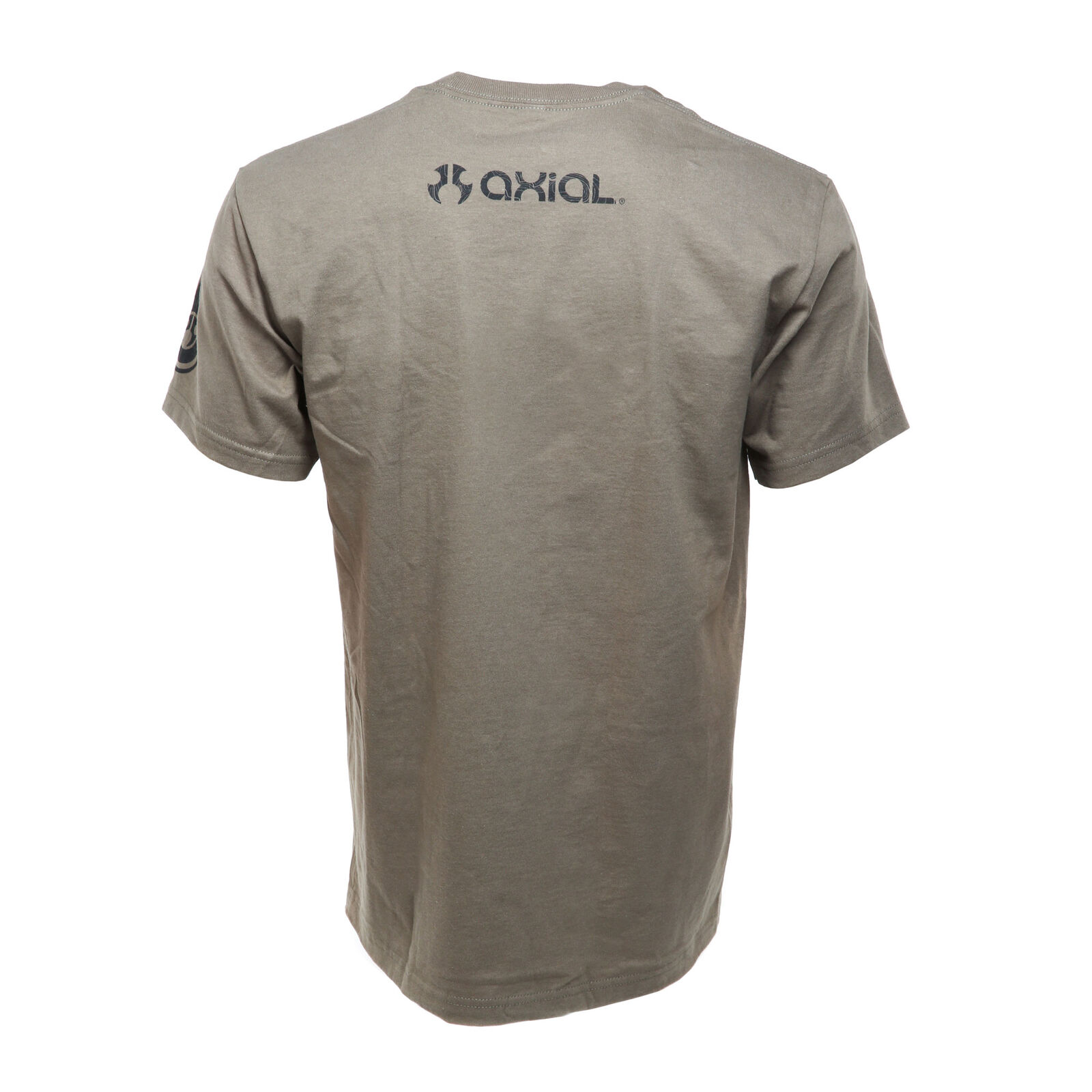 Topography Shirt, Small
