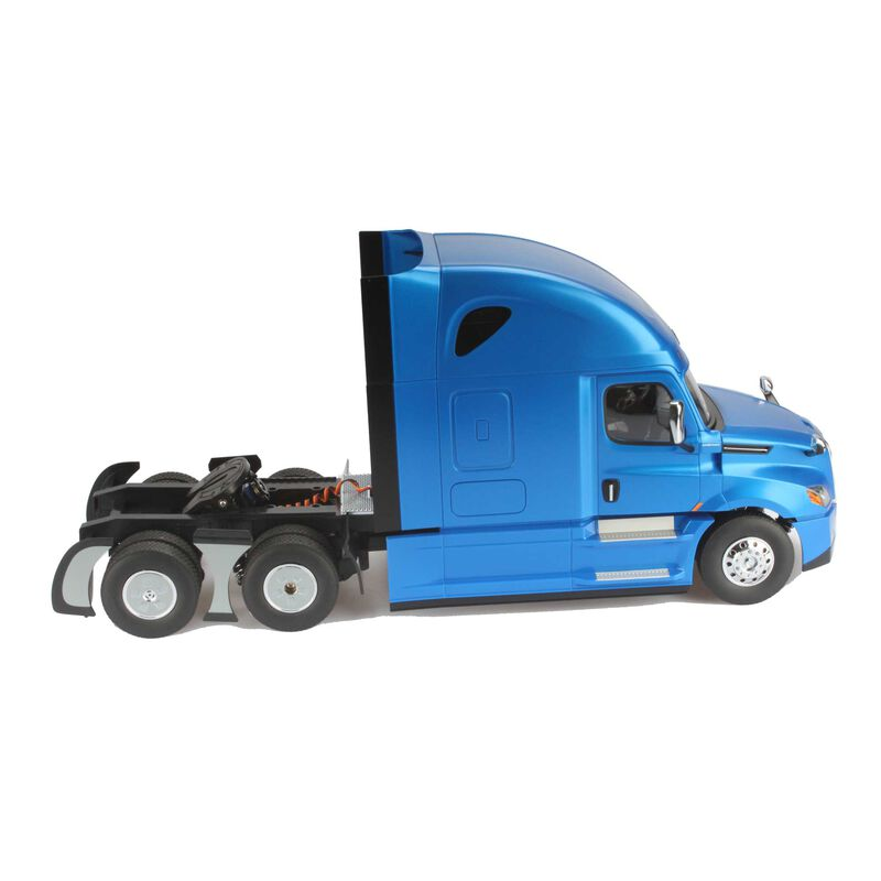 1/16 Freightliner Cascadia Sleeper Cab Semi