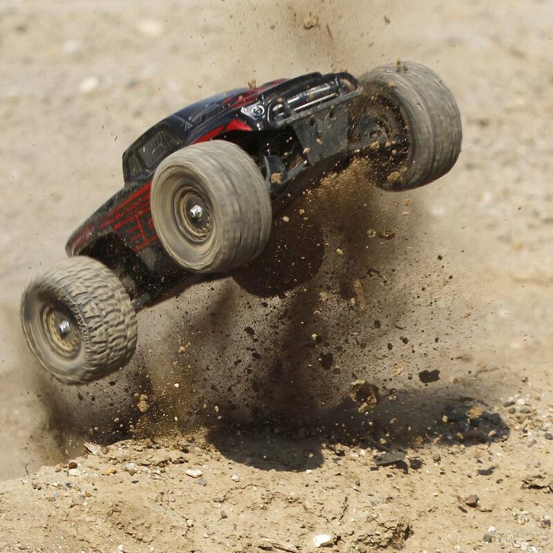 1/18 Ruckus 4WD Monster Truck RTR