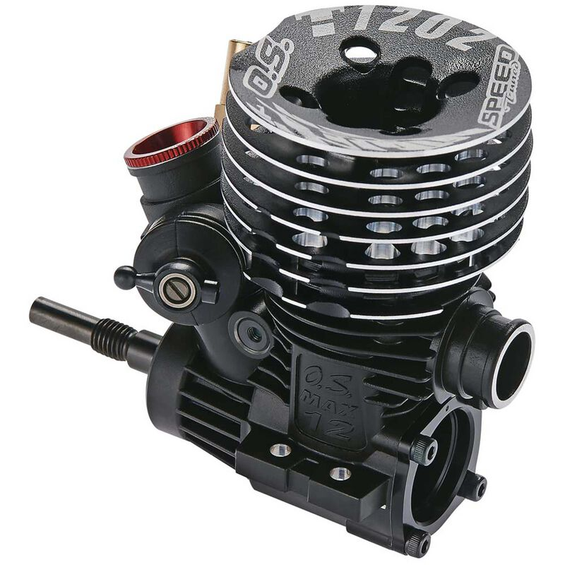 O.S. Speed T1202 Touring Engine