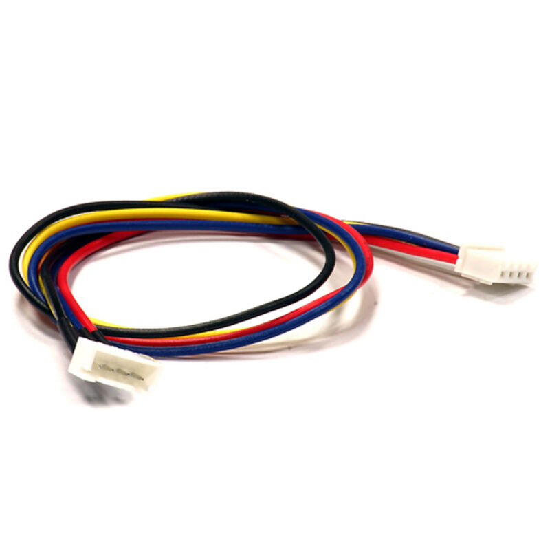 Balance Lead Extension: JST-XH with 200mm Wire, 3S