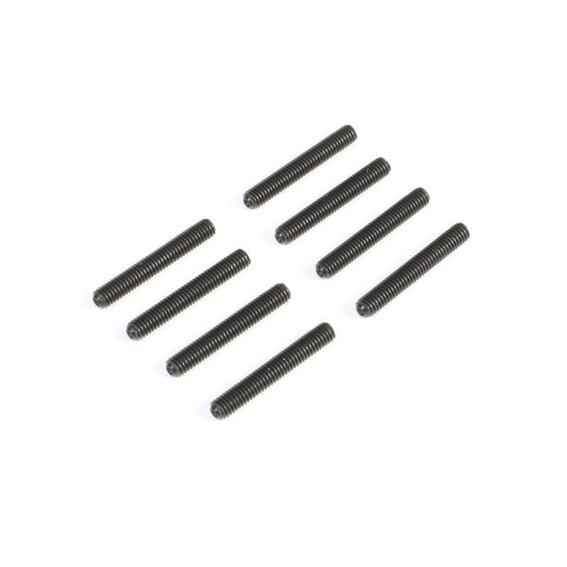 Set Screws, M3 x 20mm (8)