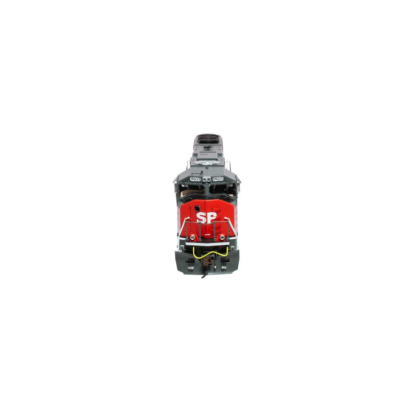 HO SD70M with DCC & Sound SP #9803