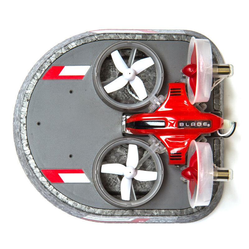 Inductrix Switch RTF