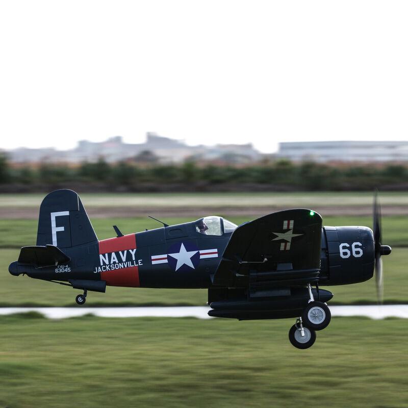 F4U Corsair V3 1700mm PNP