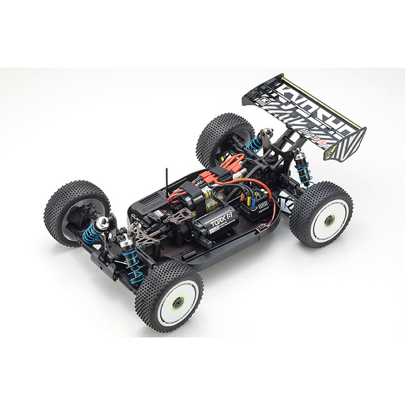 1/8 Inferno MP9E Evo EP 4WD Buggy Brushless RTR