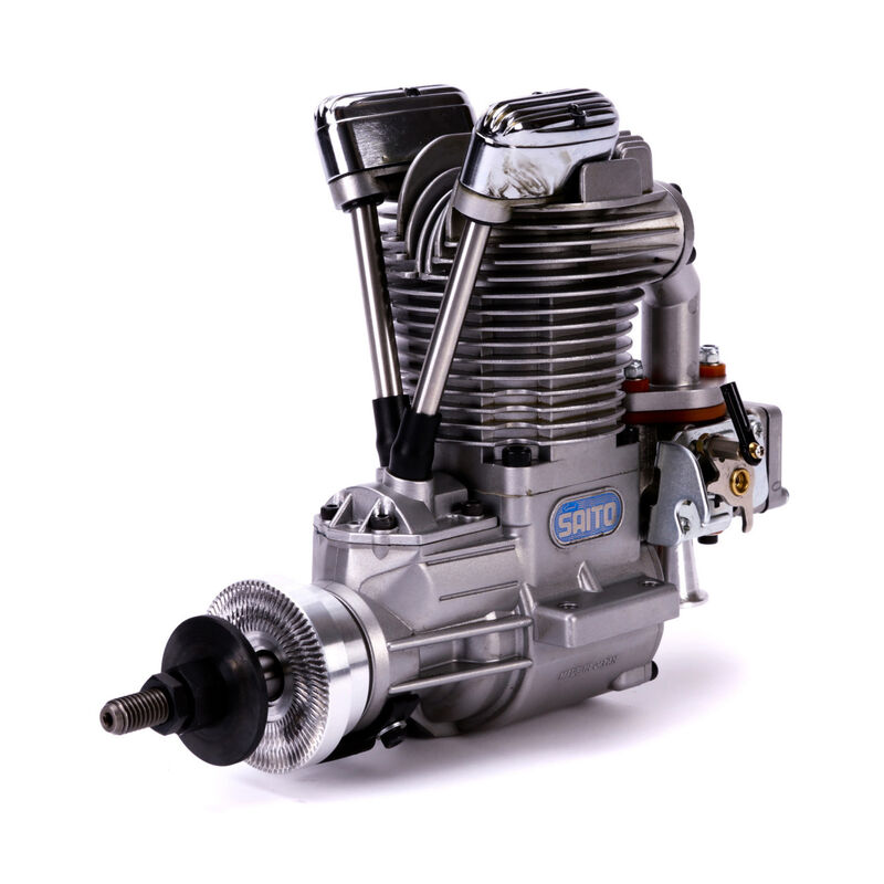 FG-40 4-Stroke Gas Single Cylinder Engine: BQ