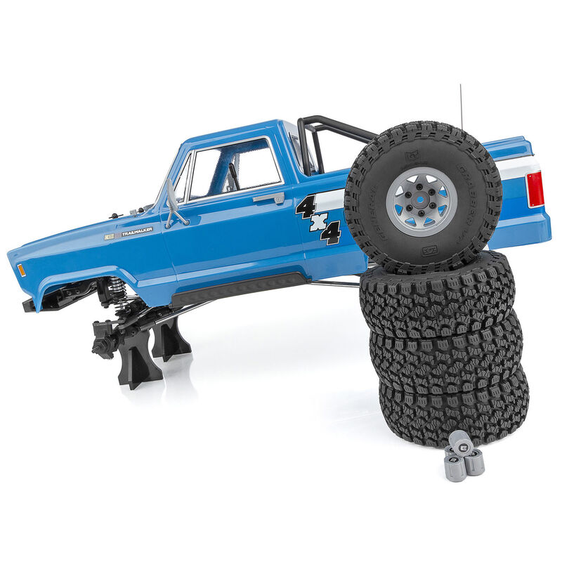 Element RC 1/10 Enduro Trailwalker 4x4 Trail Truck RTR