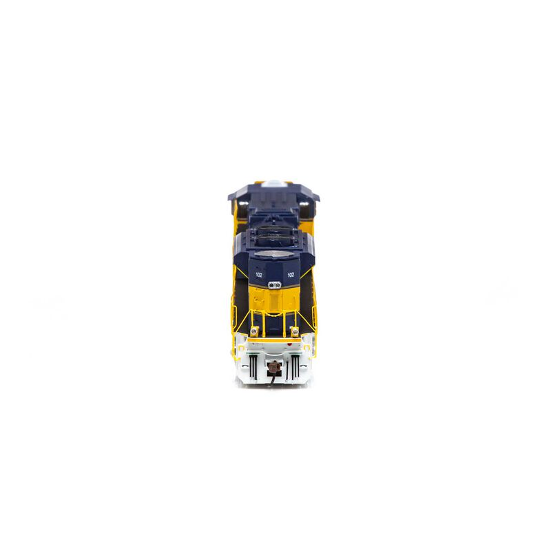 HO SD70M-2 FURX #102