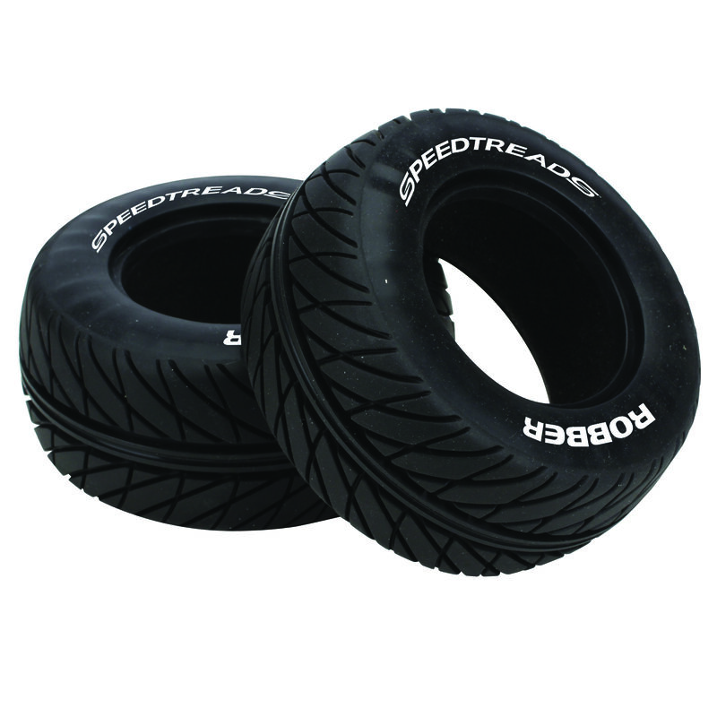 SpeedTreads Robber SC Tires (2)