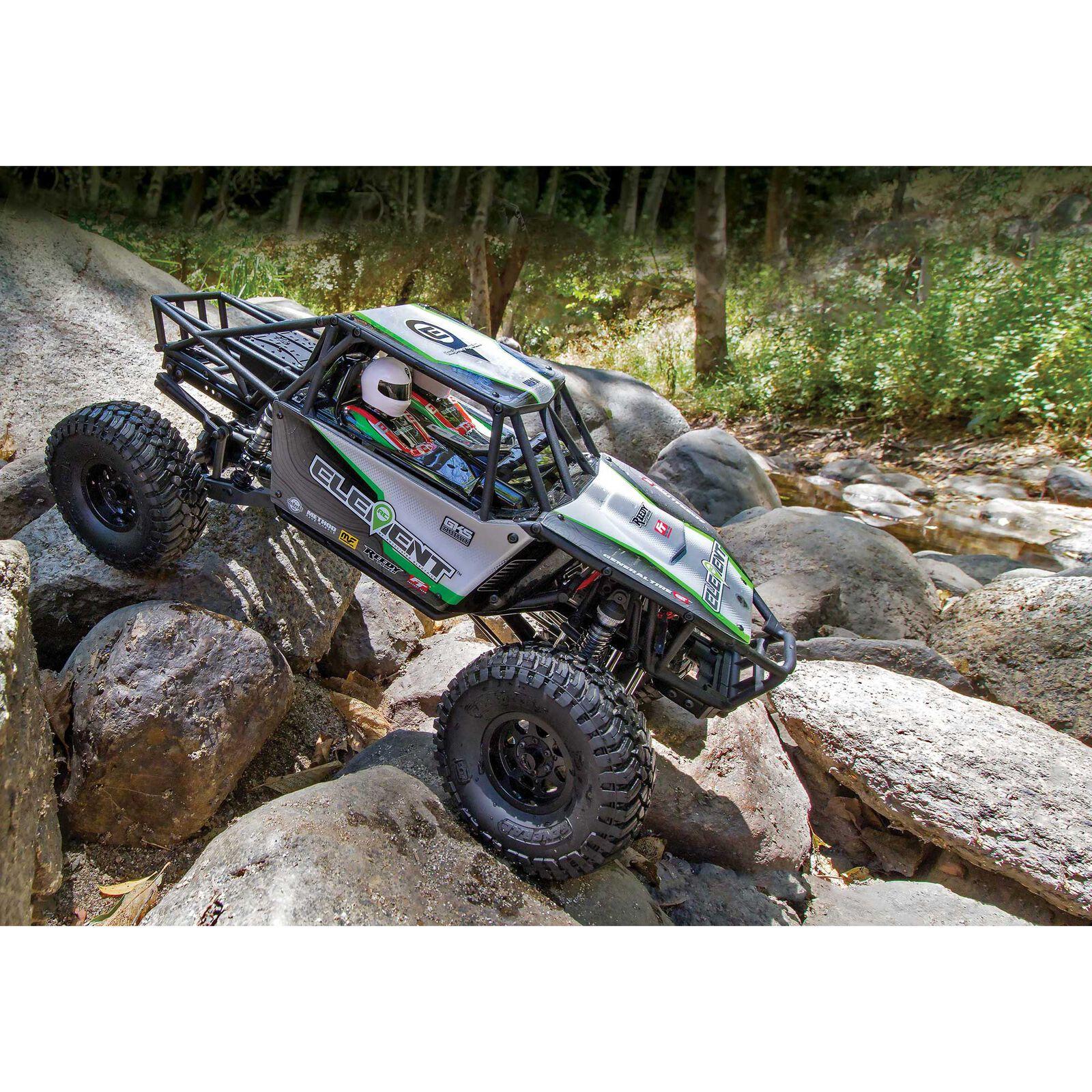 Enduro Gatekeeper Rock Crawler Buggy RTR