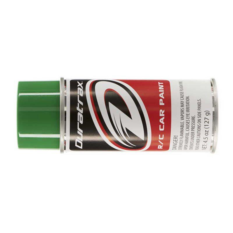 Polycarb Spray, Rally Green, 4.5 oz