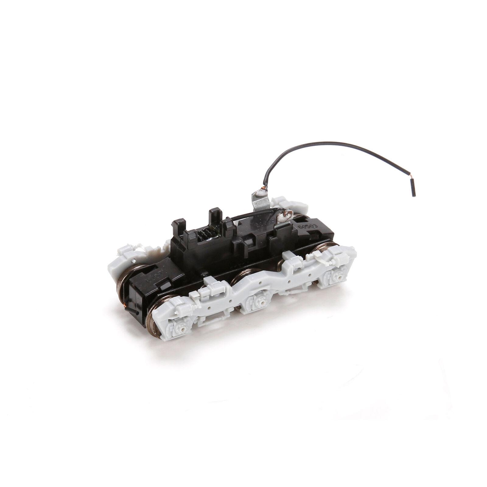 HO Power Truck/High Brake, SD38/40/45 (1)