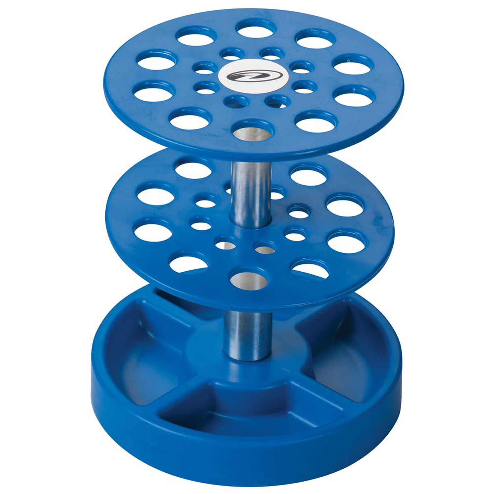 Pit Tech Deluxe Tool Stand, Blue