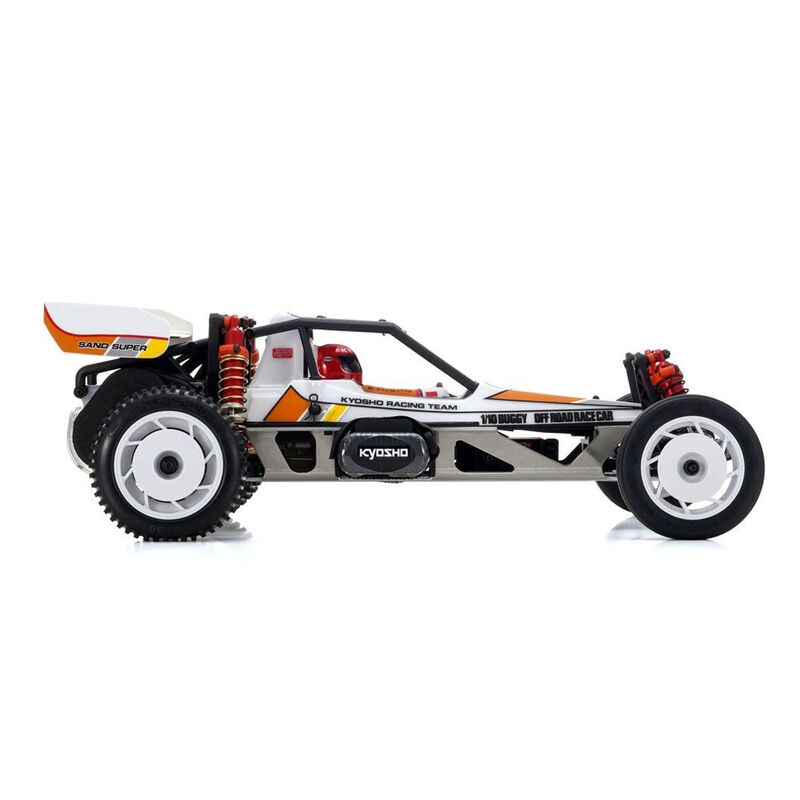 1/10 1st Ultima 2WD Buggy Kit