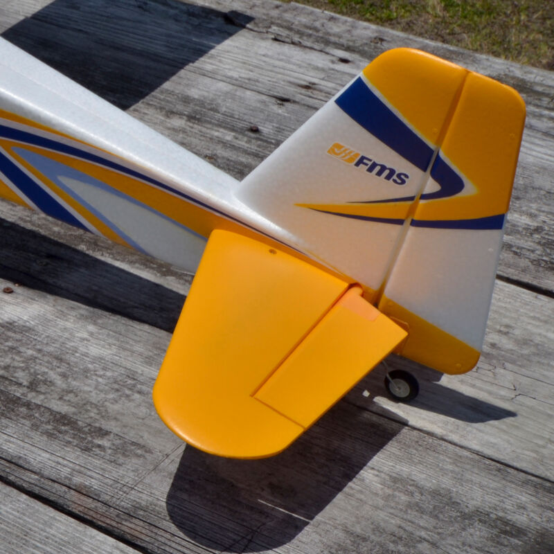 Super EZ V3 RTF 1220mm with Floats