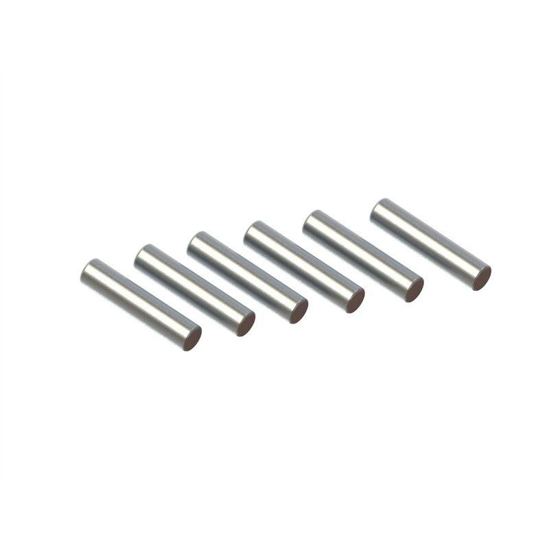 Pin, 2.5x11.5mm (6): EXB