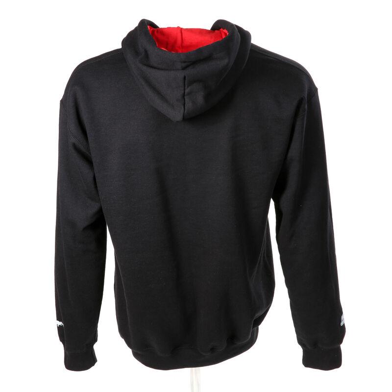 Race Inspired Sweatshirt, Small