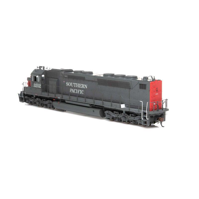 HO SDP45 SP #3202