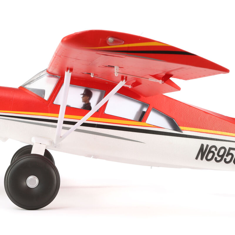 Maule M-7 1.5m PNP, includes Floats