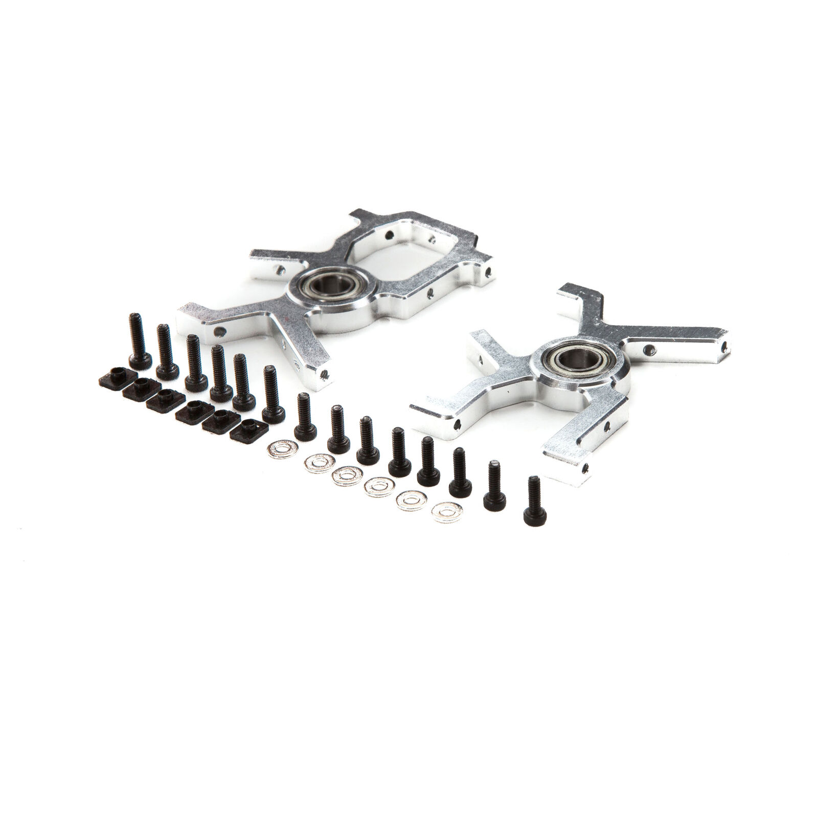Servo Mounting Blocks: 360 CFX