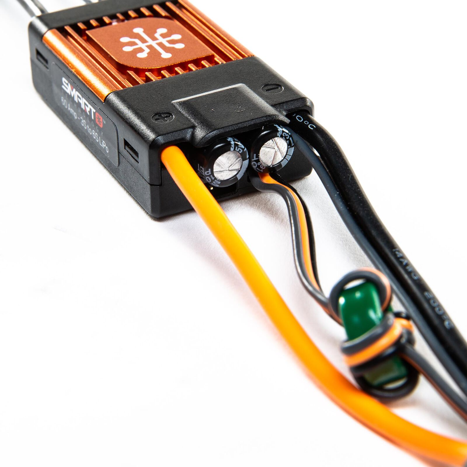 Avian 60 Amp Brushless Smart ESC, 3S-6S