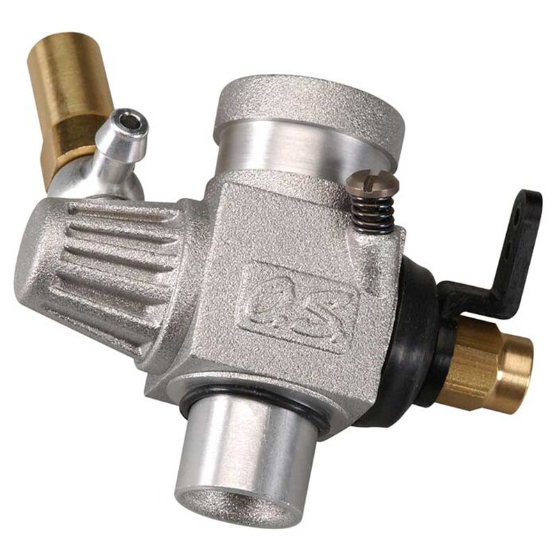 Carburetor: #11J Rotary, 18CV-R RX
